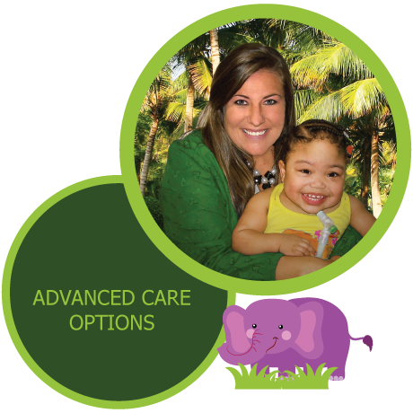 advanced care options